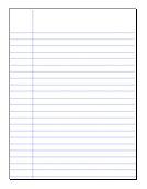NotebookPaper