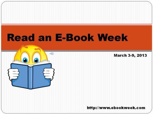 ebook week