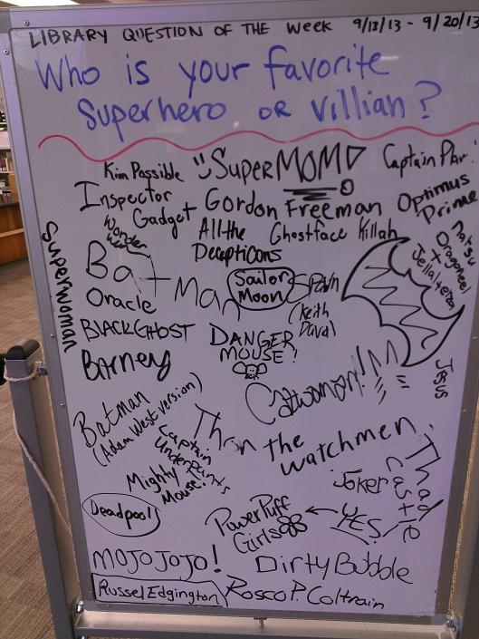 SuperheroVillain2_Fall2013