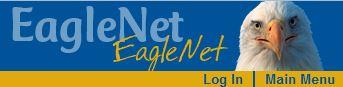 Logo for Eaglenet