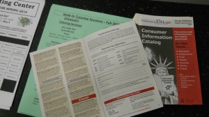 Consumer Information Catalog