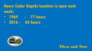 Hours Open