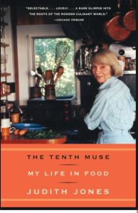 Cover of The Tenth Muse