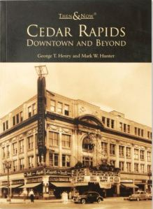 Cover of Cedar Rapids Downtown and Beyond