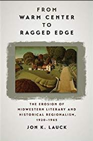 Cover of From the Warm Center to the Ragged Edge