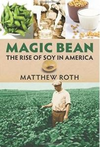 Cover of Magic Bean