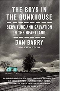 Boys in the Bunkhouse cover