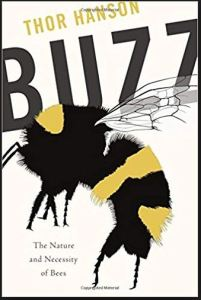 Cover of Buzz