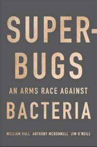Cover of Super-Bugs