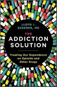 Cover of The Addiction Solution