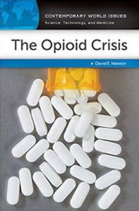 Cover of The Opioid Crisis