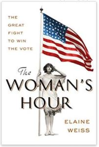 Cover of the Woman's Hour