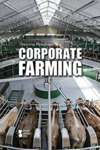 Cover of Corporate Farming