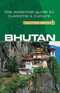 Cover of Culture Smart Bhutan