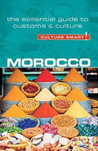 Cover of Culture Smart Morocco