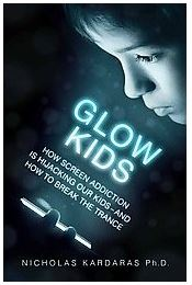Cover of Glow Kids