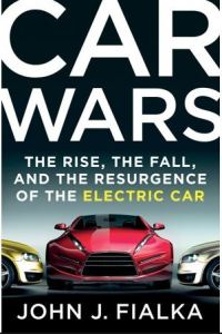 Cover of Car Wars