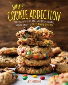 Cover of Sally's Cookie Addiction