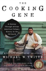 Cover of The Cooking Gene