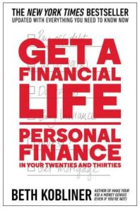 Cover of Get a Financial Life