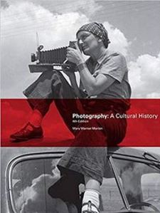 Cover of Photography A Cultural History
