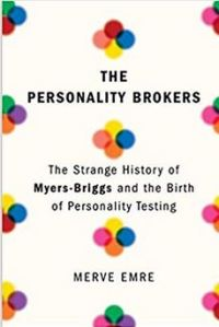 Cover of The Personality Brokers