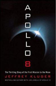 Cover of Apollo 8
