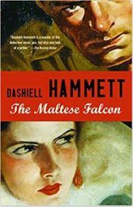 Cover of Maltese Falcon