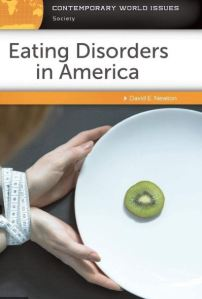 Cover of Eating Disorders in America