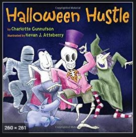 Cover of Halloween Hustle
