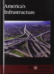 Cover of America's Infrastructure