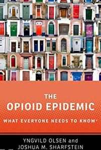 Cover of Opioid Epidemic