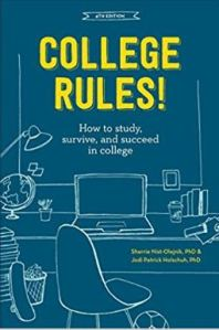 Cover of College Rules
