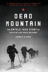 Cover of Dead Mountain
