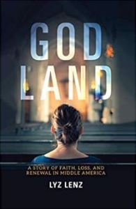Cover of God Land