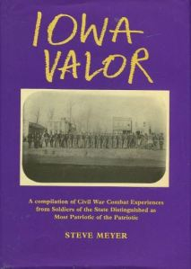 Cover of Iowa Valor
