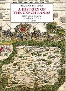 Cover of History of Czech Lands