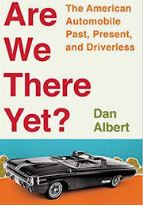 Cover of Are We There Yet?