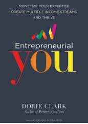 Cover of Entrepreneurial You