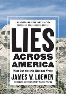 Cover of Lies Across America