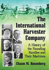 Cover of International Harvester