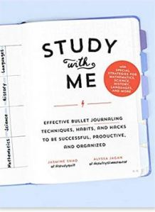 Cover of Study With Me