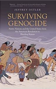 Cover of Surviving Genocide