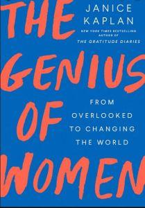 Cover of the Genius of Women