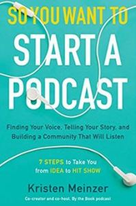 Cover of Start a Podcast