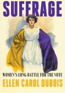 """Cover of """"Suffrage"""""""