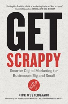 Cover of Get Scrappy