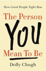 Cover of The Person You Mean To Be