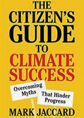 Cover of The Citizen's Guide to Climate Success