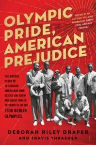 Cover of Olympic Pride American Prejudice